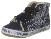 cavalli shoes menroberto cavalli kids ceb1141 casual shoe