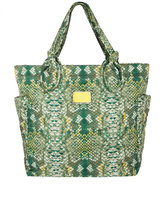 Marc by Marc Jacobs-green pretty nylon bag marc by marc jacobs