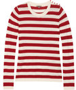 Taylor Swift Stripe Jumper