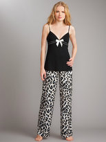 Animal Cami & Pant Cami Pj