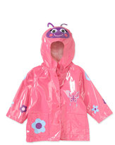 RVCA Slicker Girls Raincoat - ShopWiki